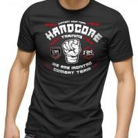 T-Shirt IRONITRO Hardcore training