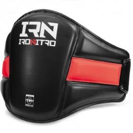 Cinturone proteggi addominali maestro IRONITRO Pro Thai 3.0