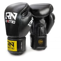 "Guantoni Boxe IRONITRO ""THAI PRO 10 oz EXTREME "" 3.0 made in thailand"