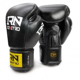 "Guantoni Boxe IRONITRO ""THAI PRO 14 oz EXTREME "" 3.0 made in thailand"