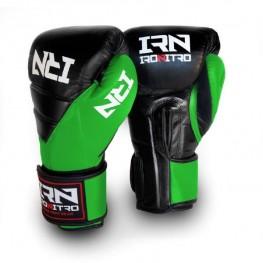 Boxing Gloves IRONITRO Tokio 2.0 Green 2020
