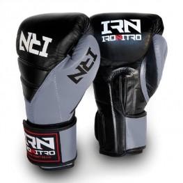 Boxing Gloves IRONITRO Tokio 2.0 Black 2020