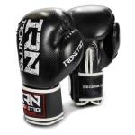 "Guantoni Boxe IRONITRO ""CARBON"" 3.0 10 Oz. da Muay Thai - Kick boxing"
