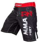 Pantaloncini Pirates Ironitro Kick MMA Gym