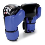 Guantoni Boxe Tokio Blue 10 oz New 2016