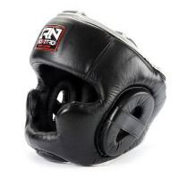 "Casco boxe IRONITRO ""SPARRING"""