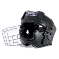 "Casco boxe IRONITRO  ""LEVEL ONE"""