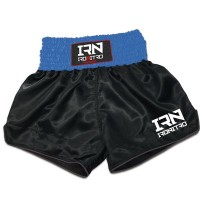 Pantaloncini Ironitro Iron Trunk Simple Blue/Black