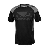 Rashguard Bad Boy Maniche corte Performance