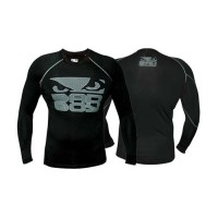 Rashguard Bad Boy LS Engage