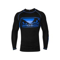 Rashguard Bad Boy LS HONOUR