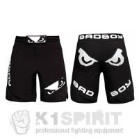 Pantaloncini MMA Bad Boy Legacy II