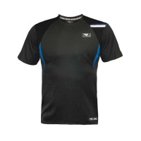 Rashguard Bad Boy Maniche corte Fitness
