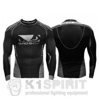 Rashguard Bad Boy LS Sphere