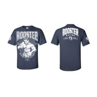 "T-shirt Booster ""OLD SCHOOL"""