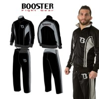 "Tuta Booster ""FIGHT PRO"" PRO TRACKSUIT"