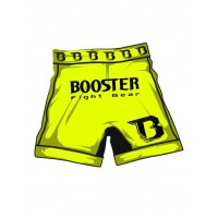 Pantaloncini Compression Short Valetudo Booster