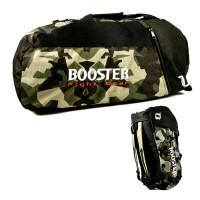 Borsone Booster Mimetico Boxing