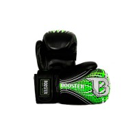 Guantoni Boxe BG Pro Youth Green