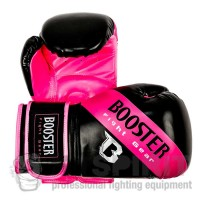 """Guantoni Boxe Booster """"BT SPARRING"""" Gold"""