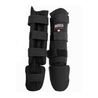 Paratibie a calza Booster Fight Gear
