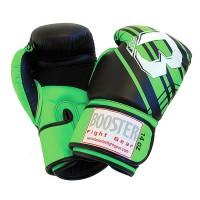 Guantoni Boxe BGL 1 V4 Booster 10 oz verde