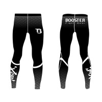 Pantaloni Termici MMA Booster Fight Gear