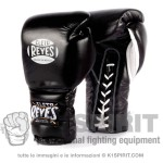 "Guantoni PRO ""Training Lace Up""  Cleto Reyes 8 once PREZZO SHOCK"