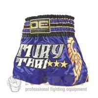 Pantaloncini Muay Thai Danger Equipment DEMTS 048