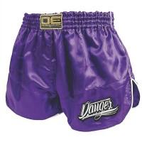 Pantaloncini Muay Thai DE Viola DERSN