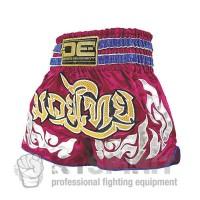 Pantaloncini Muay Thai Danger Equipment DEMTS 043