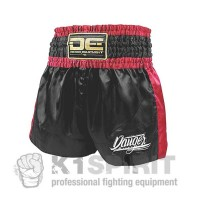 Pantaloncini Muay Thai Danger Equipment DEMTS 003