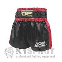 Pantaloncini Muay Thai Danger Equipment DEMTS 003
