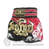 Pantaloncini Muay Thai Danger Equipment DEMTS 034