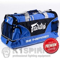 Borsone palestra Fight Fairtex