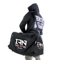 Borsone palestra Ironitro sport Boxe Kick Muay Thai Free time