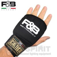 Sottoguanti in gel FIT&BOXE ironitro