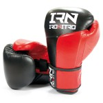 Guantoni Boxe Tokio Red 10 oz New 2016