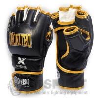 Guanti MMA Ironitro Gold fury