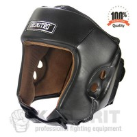 Casco boxe Ironitro Pro Start Open Chin