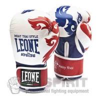 Guantoni Boxe Muay Thai Leone
