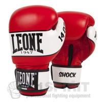 Guantoni Boxe Shock Leone