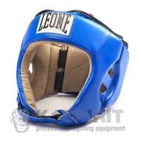 Caschetto Boxe Contest Leone