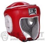 Caschetto Boxe Combat Leone