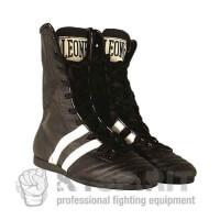 Stivaletti Scarpe da Boxe Leone