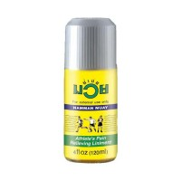 Olio Thai Boxing Oil Namman 120 Cl