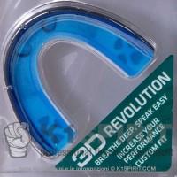 "Paradenti Shock Doctor ""Gel Nano 3D"""