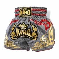 Pantaloncini Muay Thai Top King 091