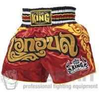 Pantaloncini Muay Thai Top King 050