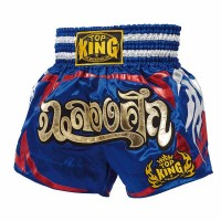 Pantaloncini Muay Thai Top King 080